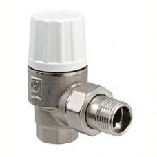 VT.033 Клапан термостатический повышенной пропускной способности угловой 3/4