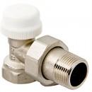 VT.31 Клапан термостат-ий для рад. угловой 1/2