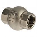 VT.151.N.04 Клапан обратный 1/2